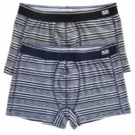 BLEECKER STRIPED BOXER