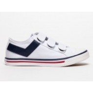Pony SHOOTER LOW CVS VELCRO
